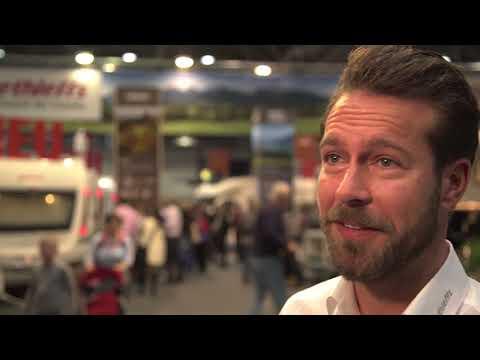 Touristik & Caravaning Leipzig: Aussteller