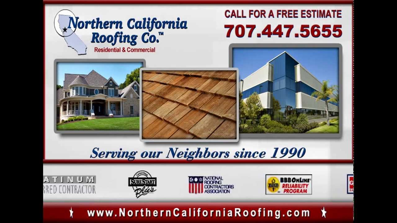 Perfect Northern California Roofing Company