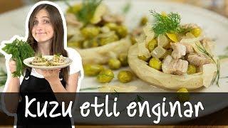Kuzu Etli Enginar nasıl yapılır? | Merlin Mutfakta Yemek Tarifleri