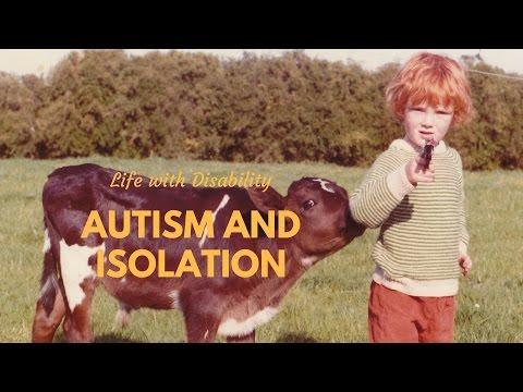 Autism & Isolation