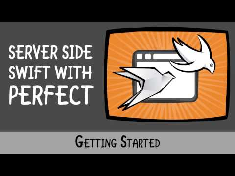Server Side Swift 3 with Perfect: Getting Started - raywenderlich.com