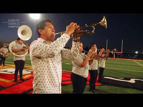 Dominguez High School International Festival of Bands 2018