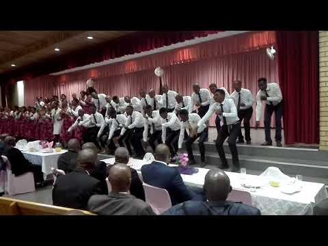 OAC - Maria, Mofolo Youth