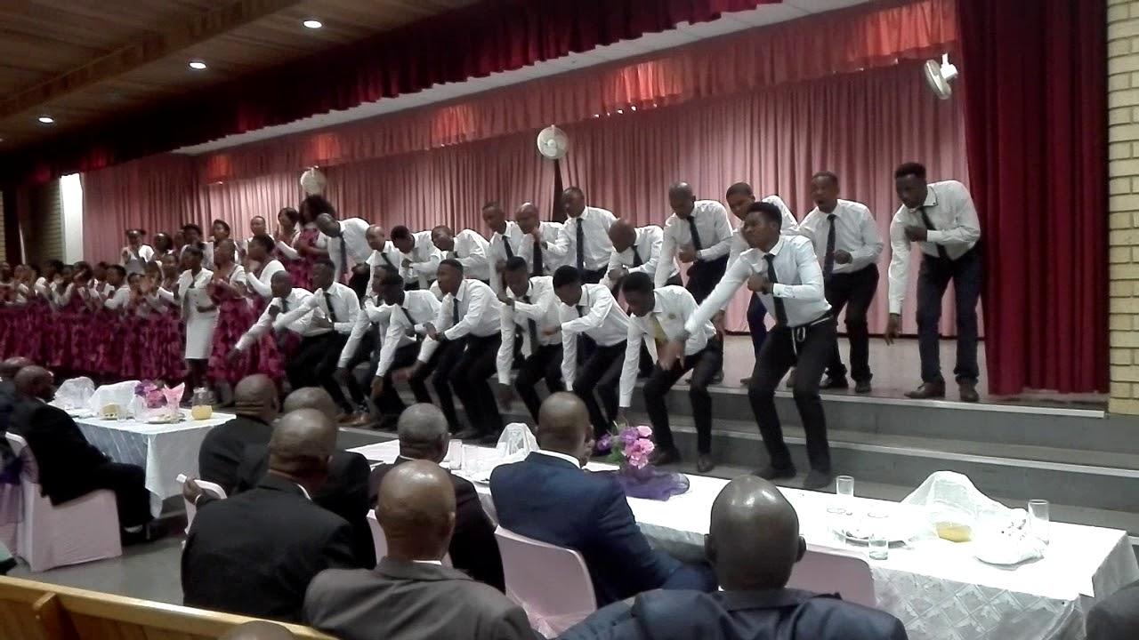 Download OAC - Maria, Mofolo Youth