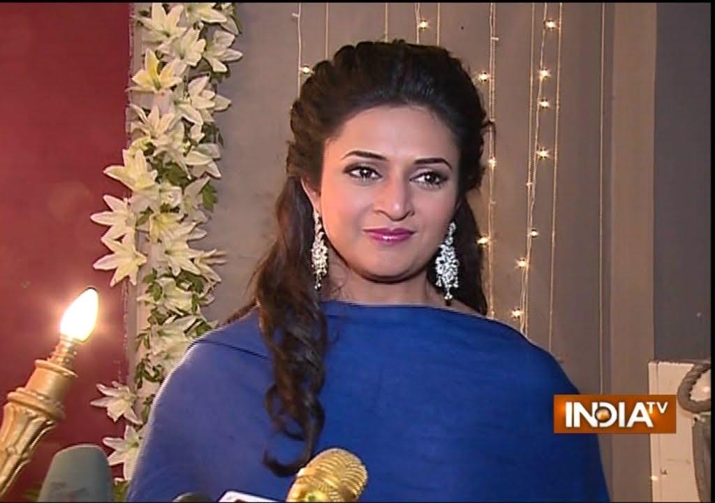 Yeh hai mohabbatein yanka tripathi on friendhip day india tv