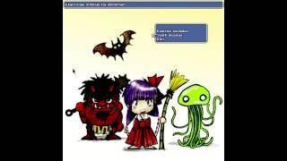 """Fujo : eta """"Dungeon Crawler"""" tradukita al Esperanto"""