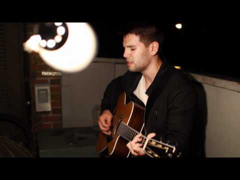 Marry Me (Train) Cover By Shay Mooney