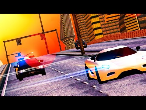 Grand Crime Gangster Auto City - Android Gameplay HD Video