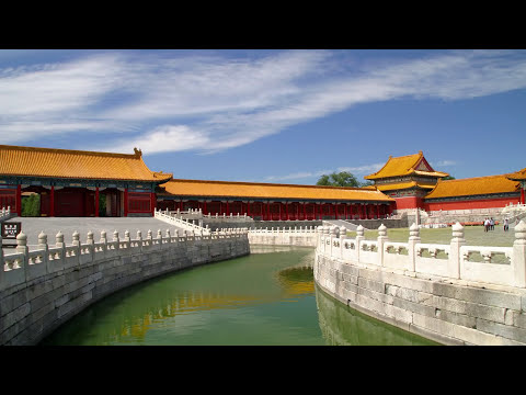 Top 9 things to do in Beijing