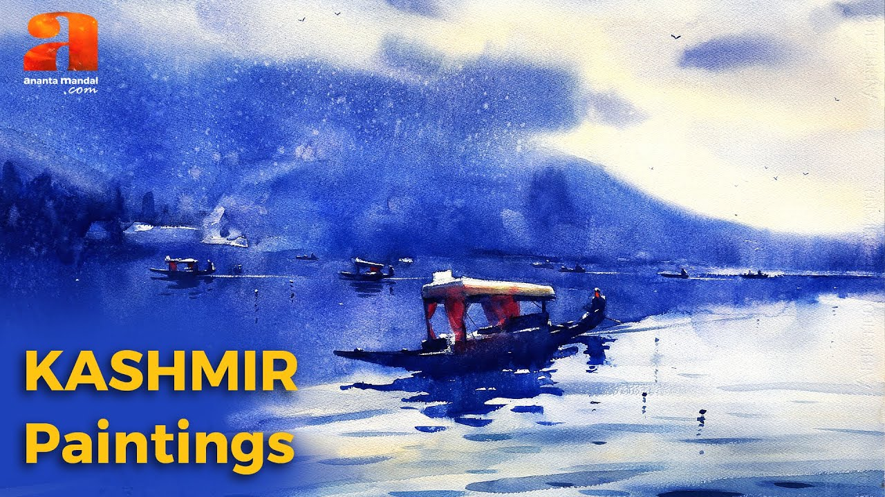 watercolor painting ideas for beginners watercolor painting