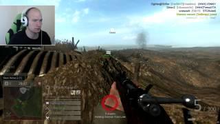 Lődd ki a szemét! | Verdun