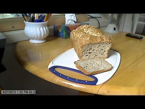 Potato Corn Free Gluten Free Bread