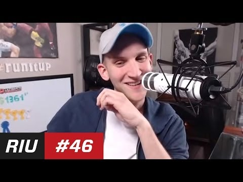 Run it UP! #46 - riding the heater wave