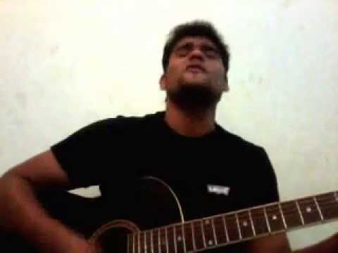 tum hi ho..(ashique 2) arjit singh by abdullah on guitar....