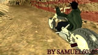 GTA San Andreas Loquendo - Cazador de Misterios Trailer Capitulo 4 La venganza de Ryder