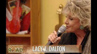 "Lacy J  Dalton - ""The Boys of 16th Avenue"""