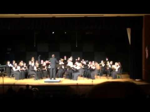Hockinson High School Wind Ensemble