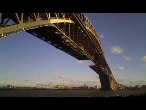 Port Authority video: Lower span of Bayonne Bridge deconstructed in 2 minutes