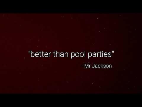 PACT TV Teaser Trailer