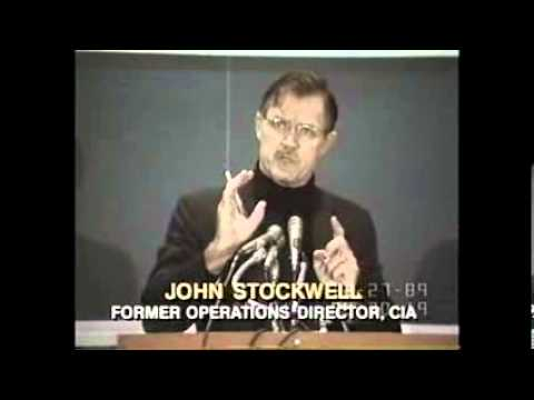 CIA Secret Wars  Agent Exposes Assassinations, Black Ops, Conspiracies, Torture 1989