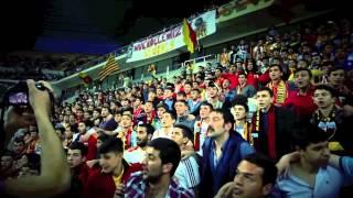 Dostluğun ve Kardeşliğin günü l Kayserispor - Trabzonspor 04.05.2013