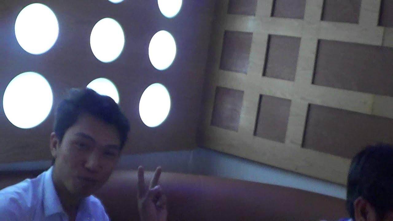 offline 5up.vn miền nam 19-01-2014 5up idol video 14