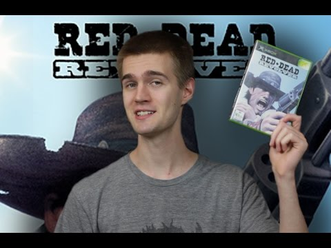 Red Dead Revolver for Xbox Review