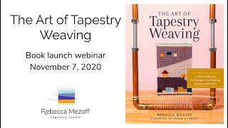 Book launch webinar November 7, 2020