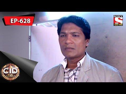 CID(Bengali) - Ep 628 - 28th July, 2018 thumbnail