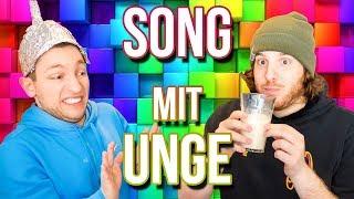 Mein SONG mit UNGE! - Offizieller MILCH IST GIFT Song
