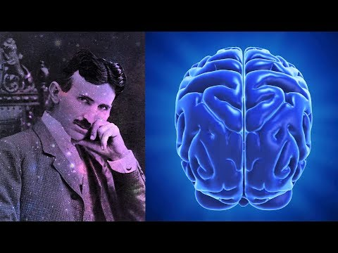 Nikola Tesla Life Lessons | What They Don't Want You To Know! | How To Increase Human Energy