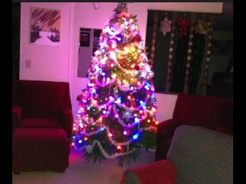 tree dazzler christmas lights as seen on tv