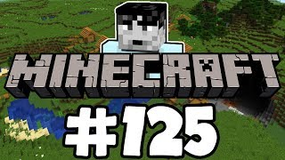 Sips Plays Minecraft (9/9/19) - #125 - Sips Using Redstone