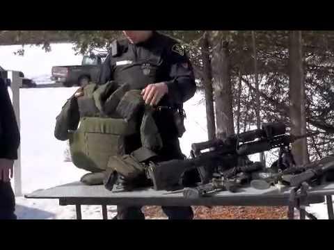 OPP tactical unit