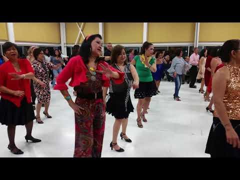 Ellesmere CC Easy Dance April 2018 f
