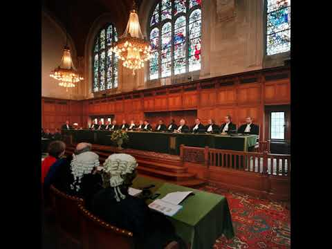 International court of justice (icj wiki