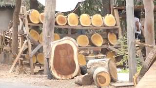 Artesanos de Madera YouTube Videos