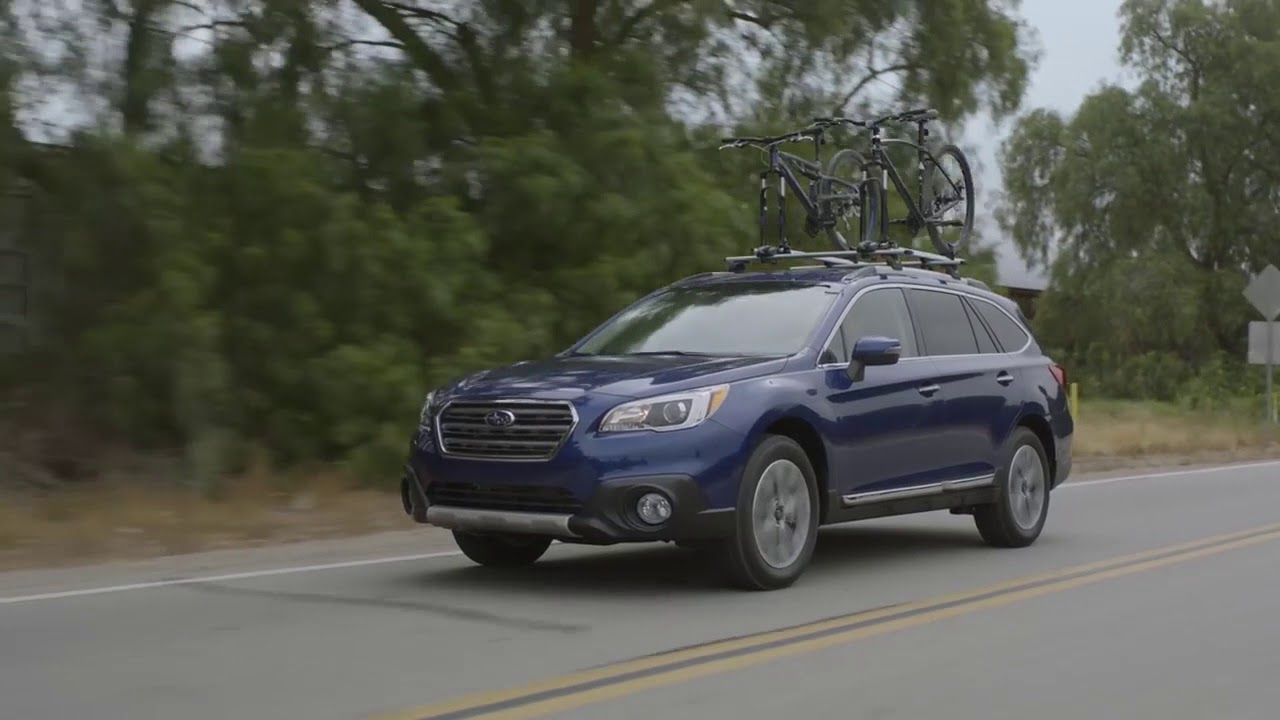Jimmy Crack Corn Subaru Outback Commercial Youtube