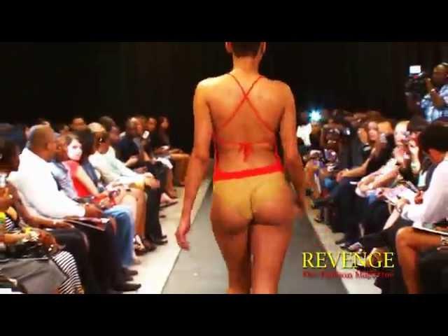 Eves Crochet @ Plitzs Swimwear Passion for Fashion 2011