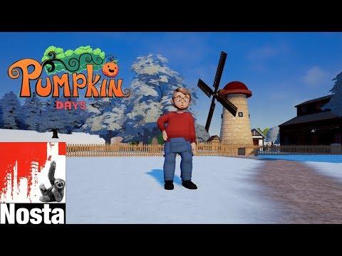 Pumpkin Days - Die Suche nach Diamant und Meteor! #10  I PC GameplayI German/Deutsch