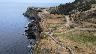 아름다운 자연경관 제주도 여행코스 / Jeju isla…