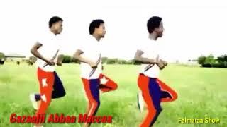 Gazaalii Abbaa Macaa **new Oromo Music 2017