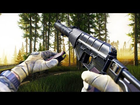 10 Best FIRST PERSON SHOOTER Games Coming Out in 2018 (BEST FPS GAMES)