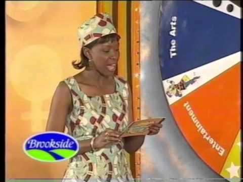 2001 - Who's Smarter Now VINTAGE with Caroline KERE