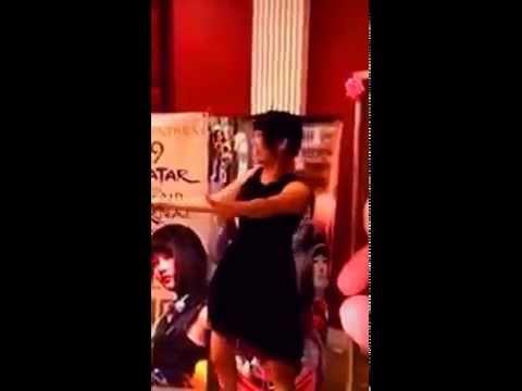 VIDEO  Kinal JKT48 ULANG TAHUN 17 Januari 2015