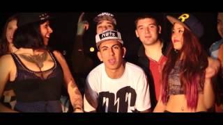 Rapido y Furioso - Cumbia Callejera (Video Oficial)