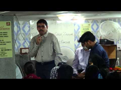 Free Coaching centre in Delhi by Siasat Millat fund & Tameer Trust