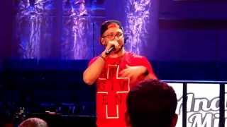 """Andy Mineo - Story Behind """"Uno Uno Seis"""" (@AndyMineo @reachrecords)"""