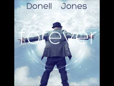 Donell Jones - Sorry I Hurt You