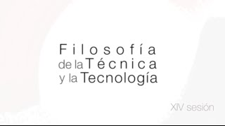 Vertisub Filosofía Técnica Tecnología 14 - HERBERT SPENCER